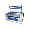 Buy cheap Single Head Plywood Laser Cutting Machine , Cnc Laser Cutting Machine For Mdf from wholesalers