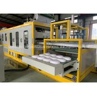Wholesale PS Disposable Foam Food Container Machine / Foam Sheet Machine from china suppliers