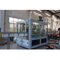 Wholesale Labelong Carbonated Beverage Filling Machine Complete Automatic SUS304 from china suppliers
