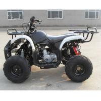 Wholesale 125CC Air Cooled Sport Four Wheelers 4 Stroke With Single Cylinder from china suppliers