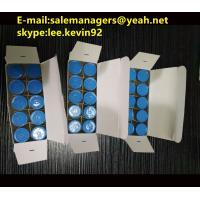 Wholesale Healthy Human Growth Peptides Melanotan I/MT-I CAS75921-69-6 Lyophilized Powders from china suppliers