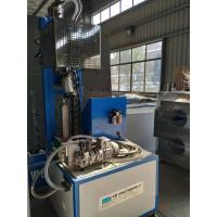 Buy cheap Insulating Glass Automatic Desiccant Filling Machine Double Glazing Glass from wholesalers