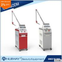 Wholesale New laser for tattoo removal nd yag laser hair removal machine varicose veins treatment from china suppliers
