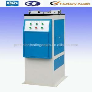 Wholesale Impact sample broaching machine/Charpy UV notch broaching machine/Hydraulic notch cutter from china suppliers