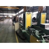 Buy cheap 15 T Transformer Profile Roll Forming Machine , Corrugated Fin Wall Pressing from wholesalers