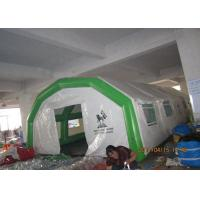 Wholesale Mobile air beam inflatable hospital tent for emergency from china suppliers