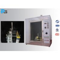 Wholesale IEC60695-2-10 GWIT Hot / Glow Wire Flammability Testing Equipment CE Certificated from china suppliers