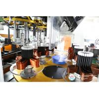 Buy cheap Multiple - Head Automatic Electric Motor Winding Machine With 8 Stations from wholesalers
