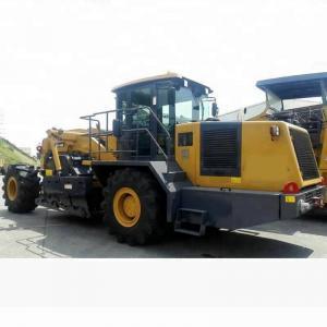 Powerful Pavement Road Maintenance Equipment With Weichai WP12N Engine XLZ250K