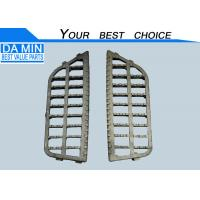 Buy cheap Light Weight Grids Foot Step For ISUZU Vehicle 1719072491 And 1719071741 from wholesalers