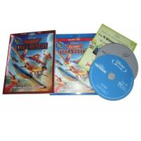 Wholesale Kids / Family Bplanes Fire And Rescue Dvd Science Fiction For Home Theater from china suppliers