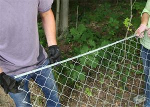 """Wholesale Ball Park 4 Ft Height 2"""" X 2'' 8 Gauge Chain Link Mesh Fence from china suppliers"""
