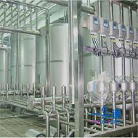 Wholesale Manual Small Scale CIP Washing System SUS304 Verticla And Horizontal Type from china suppliers