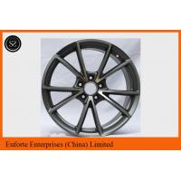 Buy cheap Custom Aftermarket Audi Wheels For Audi A6 , 17 audi wheels from wholesalers