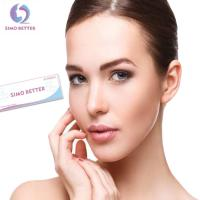Wholesale best price syringe filler for facial beauty injectable nose dermal filler for women beauty from china suppliers