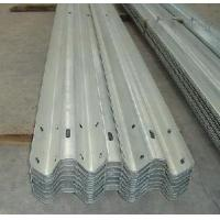 Wholesale Hot Dipped Galvanized Highway Guardrail from china suppliers