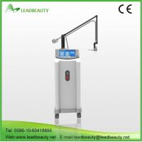 Wholesale Newly fractional co2 laser skin resurfacing machine, medical laser equipment from china suppliers