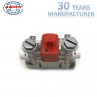 Quality Grey Subscriber Terminal Block One Pair STB Module With Over - Voltage Protector for sale