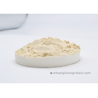 Wholesale Natural Organic 82.2% Vital Wheat Gluten Bulk Powder Additive For Bread from china suppliers