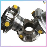 Easy Installation Cartridge Mechanical Seal , Burgmann Cartex Seal Replacement