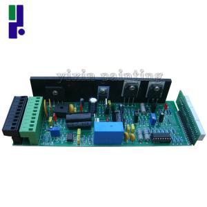 Buy cheap Energy Saving PCB Printed Circuit Board , OEM ODM Printable Circuit Boards from wholesalers