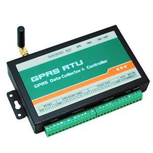 China CWT5111 gprs modem rtu, GPRS RTU, GPRS data logger with 4 analogue input on sale