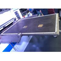 Wholesale honeycomb chase plate for die cutting and foil stamping machine from china suppliers