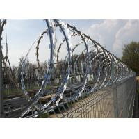 """Wholesale 14 1/2"""",15"""" Long S Slot Notched Arm For Chain Link Fence V Arm Extension Blades from china suppliers"""