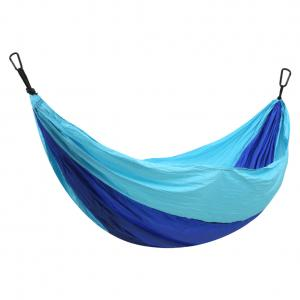 Wholesale Nylon Outdoor Leisure Products 3m Long Outdoor Camping Hammock from china suppliers