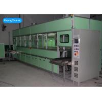 Wholesale Automated ultrasonic cleaning system With Transfering System For Metal Part from china suppliers