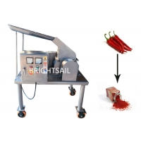 Wholesale Masala Chili Pepper Flour Hammer Mill Pulverizer from china suppliers