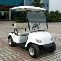 Wholesale ADC Motor 2 Seater Electric Powered Golf Carts for  Golf Course from china suppliers