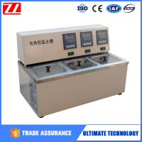 China Stainless Thermostatic Water Bath , Observe The Material Go Bad Or Not on sale
