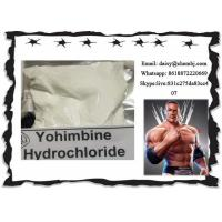 Wholesale Yohimbine Hydrochloride Male Enhancement Steroids Male Enhancement Drugs from china suppliers