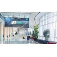 Buy cheap Full Color HD LED Display P1.6mm High Resolution 360000px/m2 Pixel Density from wholesalers