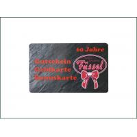 Wholesale Personalized Inkjet RFID Smart Card PVC Materials E - Card System ISO9001 from china suppliers