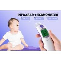 Wholesale Eco - Friendly Infrared Forehead Thermometer Non Contact ABS Plastic Material from china suppliers