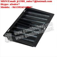 Wholesale new chip tray handheld camera for iPhone poker analyzer from china suppliers