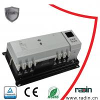200 Amp Automatic Transfer Switch Manual ODM Available Industrial Custom Voltage