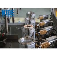 Wholesale Brushless Needle Winding Machine Electric Motor 4 Stations Full Automatic from china suppliers