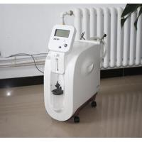 China Portable hyperbaric oxygen facial machine intraceutical oxygen water jet peeling on sale