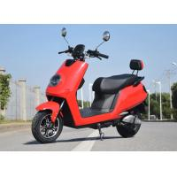 Wholesale 1000W Electric Moped Bike 60km/H Max Speed Niu Electric Scooter Central Motor from china suppliers