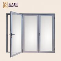 Buy cheap Insulated Glass Swinging Patio Doors from wholesalers