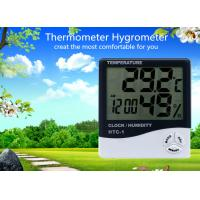 Wholesale Household Digital Temperature And Humidity Meter from china suppliers