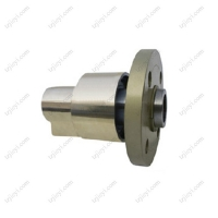 Wholesale High speed rotary joint for hydraulic oil, water, air from china suppliers