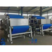 Wholesale Belt Type Juicing 8r/Min SUS304 Fruit Pulp Extractor from china suppliers