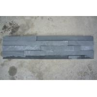 China Hottest Natural Slate Wall Slab cladding stone/culture stone tiles On Ptomotion on sale