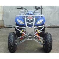 """Wholesale Large Size Automatic ATV 150cc Quad Bike 10"""" Big Tire Cvt Interior Reverse from china suppliers"""
