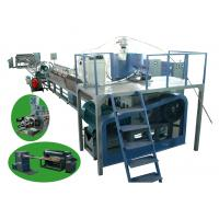 Wholesale PE Foam Sheet Extruder Machine Smaller Mini Cell lower density JYD170 from china suppliers