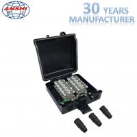 Wholesale 10 Paris Outdoor Distribution Terminal Block With Non - Protective Stb Module from china suppliers